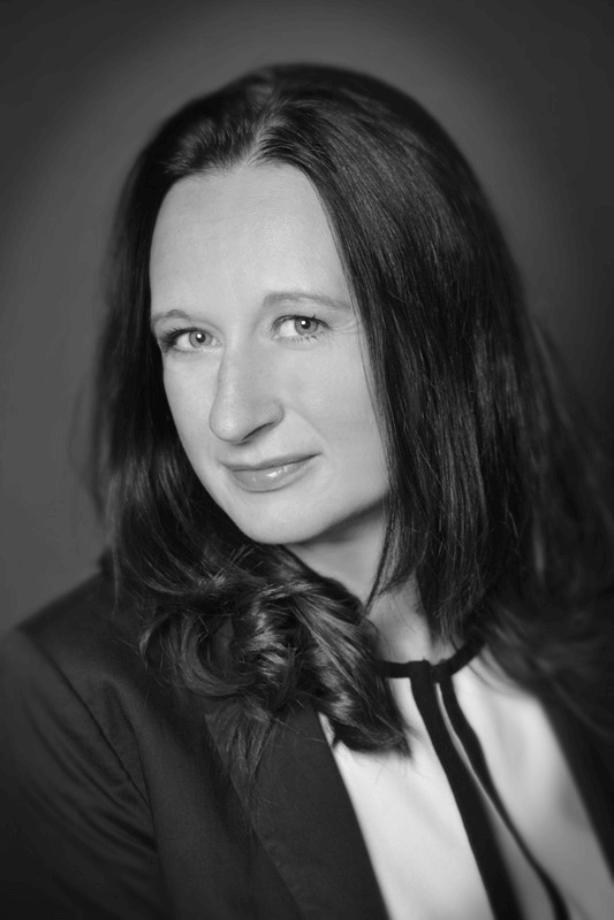 Katja Frey Geschäftsführerin der Pharma Consult Cologne