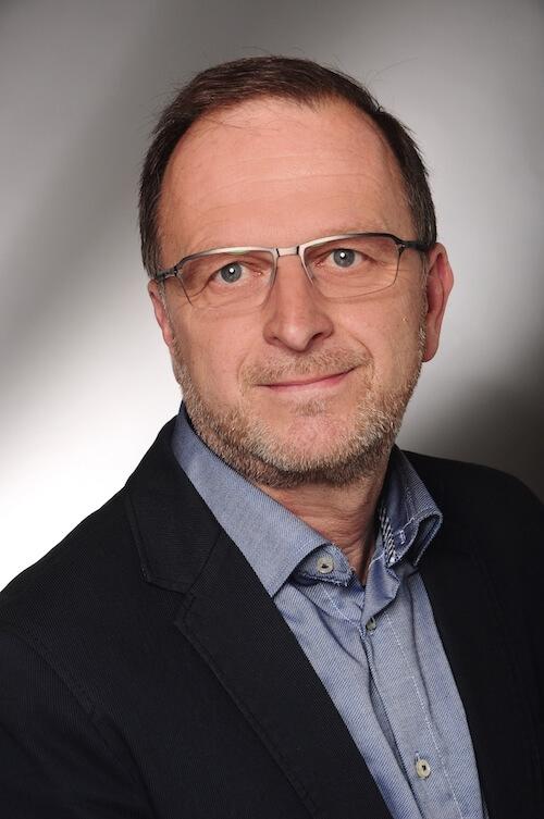 Ulrich Obermüller Geschäftsführer der Pharma Consult Cologne